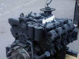 Продам двигатели КамАЗ