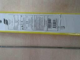 Продам электроды сварочные по нержавейке ОК (Швеция Esab)