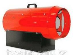 Продам Газовые тепловые пушки на природном газе