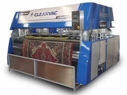 Продам готовый бизнес - фабрика стирки ковров