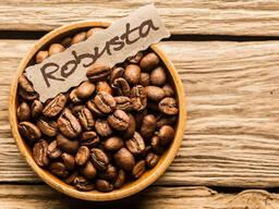 Продам кофе в зернах Робуста