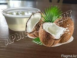 Продам Кокосовое масло пищевое. Кокосовое масло натуральное.