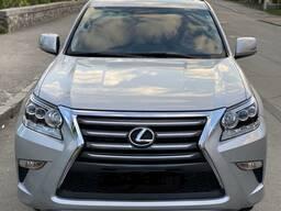 Продам Lexus GX 460