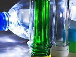 Продам ПЭТ преформу от 0, 5 литров до 5 литров