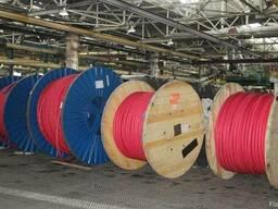 Продам по низкой цене кабели для пожарной безопасности