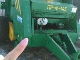 Продам ПРФ 145 Пресс подборщик рулонный в Кокшетау - фото 4