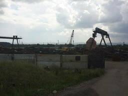 Продам промбазу г.Усть-Каменогорск 11.69Га