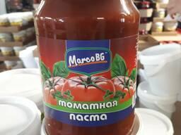 Продам томатную пасту оптом
