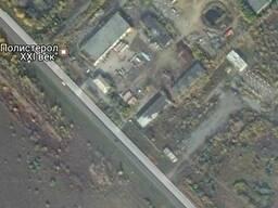 Продам участок в частной собственности, делимый - 0.19 га.