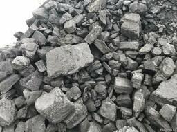 Продам уголь каменный марка ГЖО-0-300