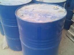 Продам железные бочки 200 л (220 кг) бу в селе Ашыбулак(АЛМ)