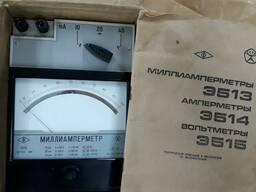 Продаю оптом лабораторные приборы Э5…, Д50… и другие дешево.