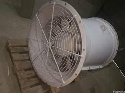 Продаю судовые осевые вентиляторы ОС 250/10 и рабочие колеса