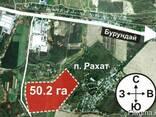 Продаются земли индустриально-логистического парка