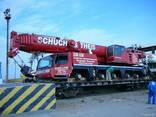 Продажа- аренда автокранов грузоподъемностью от 30 -500 тонн - фото 4