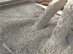 Купить бетон в капчагае можно класть пеноблок на цементный раствор