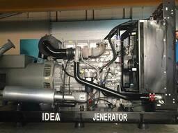 Продажа дизель генераторов