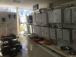 Продажа котлов отопительных, газового оборудования и многое - фото 4