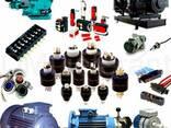 Продажа подшипников, электрооборудования - фото 2