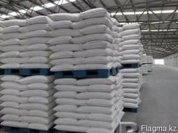 Продажа пшеничной муки хлебопекарной Высшего сорта от произв