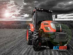 Продажа южно корейских тракторов