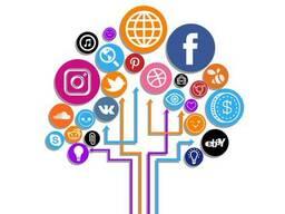 Продвижение вашего бизнеса в интернете под ключ