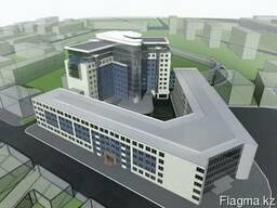 Проектирование банков