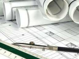 Проектирование газоснабжения домов