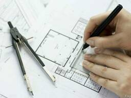 Проектирование любых объектов