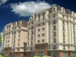 Проектирование многоэтажных жилых комплексов Алматы - фото 1
