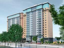 Проектирование многоэтажных жилых комплексов Алматы - фото 3