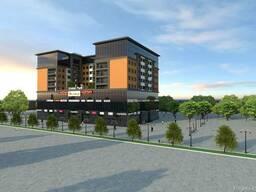 Проектирование многоэтажных жилых комплексов Алматы - фото 2