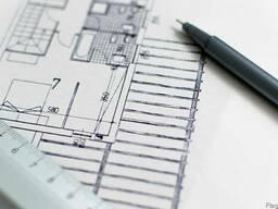 Проектирование зданий и домов в городах Кокшетау и Астана