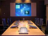 Проектор для презентаций, офиса, школ, кабинетов и конференц - фото 1