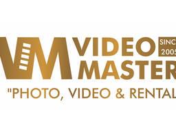 Профессиональная Фото-Видео Съёмка и Монтаж - фото 5