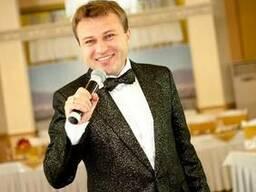 Профессиональный ведущий (тамада) Алексей Кожемякин