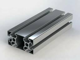 Профиль алюминиевый 100 АД31Т1 АТ631