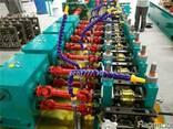Профилегибочный станок для производства сварных труб