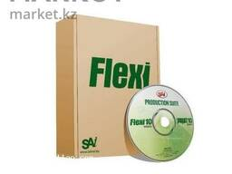 Программа Flexi 10 (Manual contour cut) дл Ручного позицион
