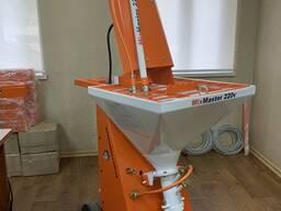 Производcтво штукатурных станций MixMaster 220v