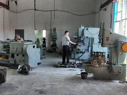 Производим работы токарные, фрезерные, сверлильные и другие