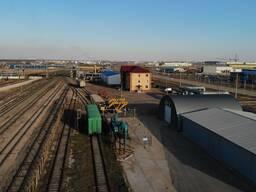 Производственно-складская база 3, 88 га