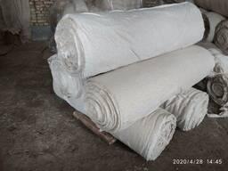 Производство нетканое полотно из хб и производств вата прима