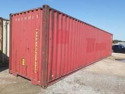 Производство офисных, жилых, бытовых и складских контейнеров - фото 1
