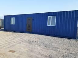 Производство офисных, жилых, бытовых и складских контейнеров - фото 2