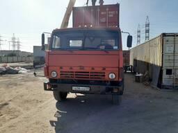 Производство офисных, жилых, бытовых и складских контейнеров - фото 3
