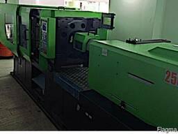 Производство Ваших пластиковых изделий на нашем оборудовании
