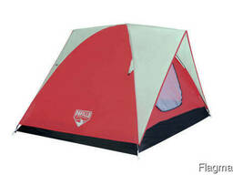 Прокат палаток, спальных мешков, карематов