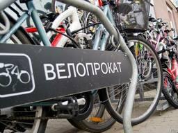 Прокат велосипедов в Астане! Велопрокат! Классные велосипеды