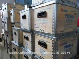 Прокладка головки блока, Yuchai 6108, B3000-100301
